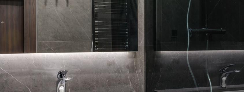 bathroom fitter bury