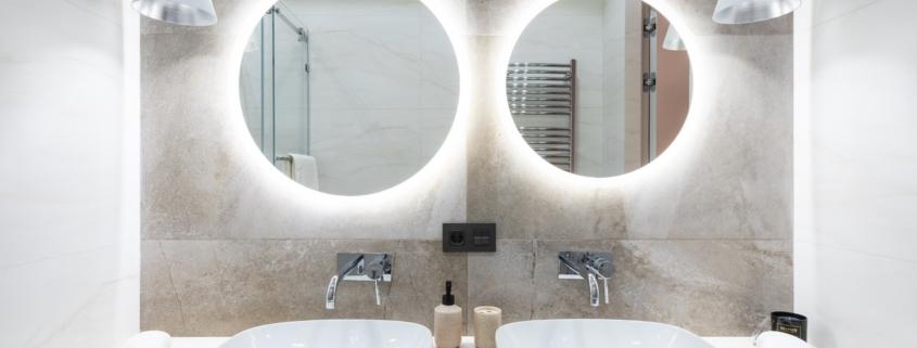 Bathroom Fitter in Rochdale