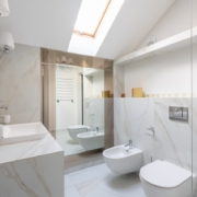 bathroom installation company in Bolton