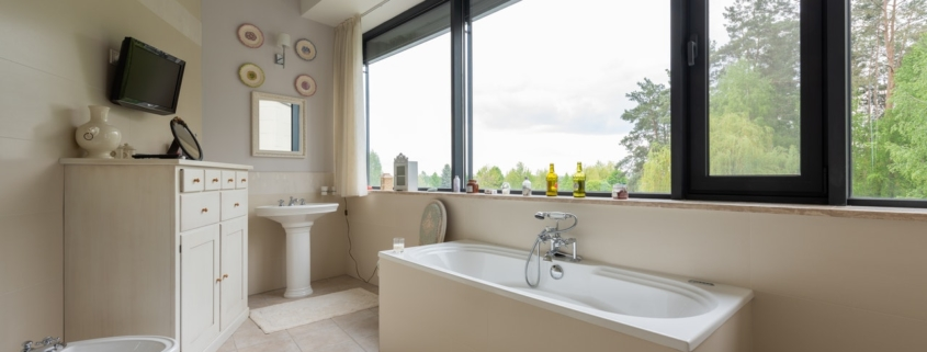 Bathroom Fitter in Oldham
